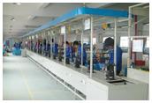 NINGBO AOSHENG MACHINE CO., LTD.